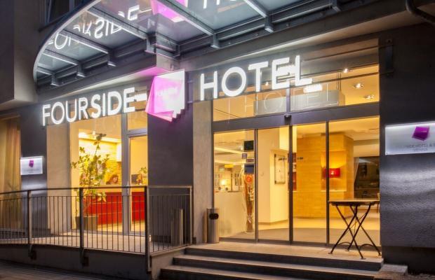 фотографии отеля FourSide Hotel & Suites Vienna (ex. Ramada Hotel & Suites Vienna) изображение №3