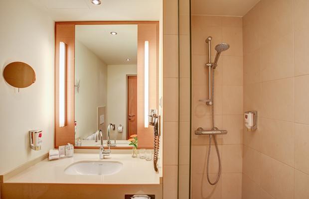 фото FourSide Hotel & Suites Vienna (ex. Ramada Hotel & Suites Vienna) изображение №2