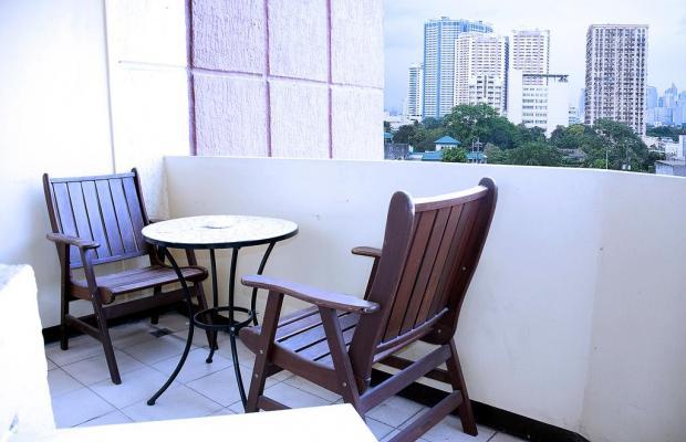 фотографии отеля Manila Bay Serviced Apartments изображение №15