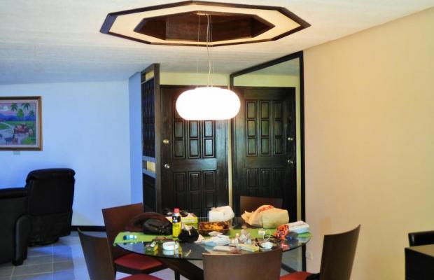 фотографии отеля Manila Bay Serviced Apartments изображение №11