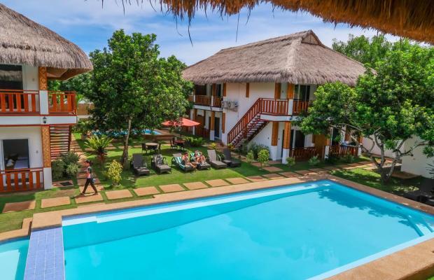 фотографии отеля Scent of Green Papaya Resort изображение №15