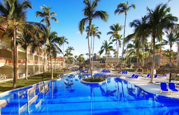фотографии отеля Majestic Colonial Punta Cana Beach Resort изображение №35