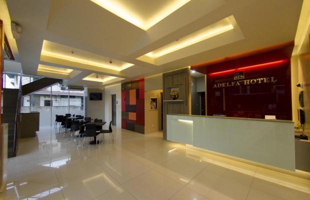 фото Adelfa Hotel изображение №18