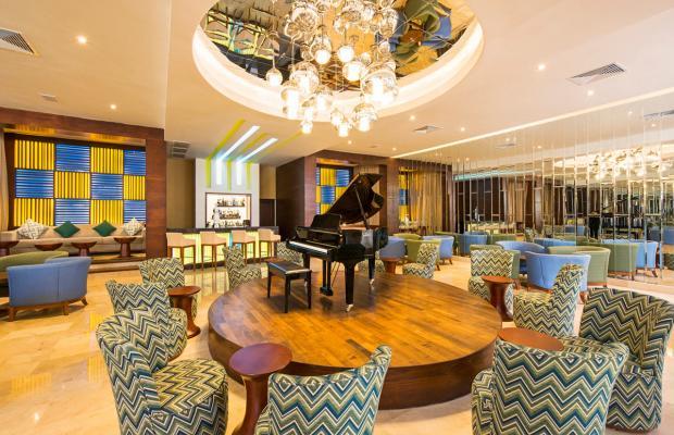 фото отеля Ocean Blue & Sand изображение №25