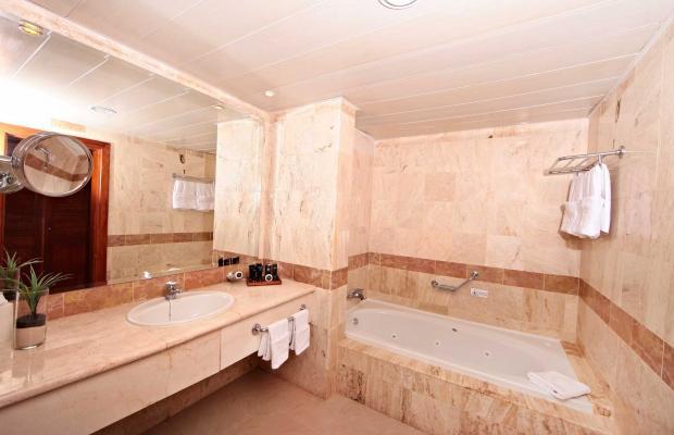 фотографии отеля Luxury Bahia Principe Ambar изображение №7
