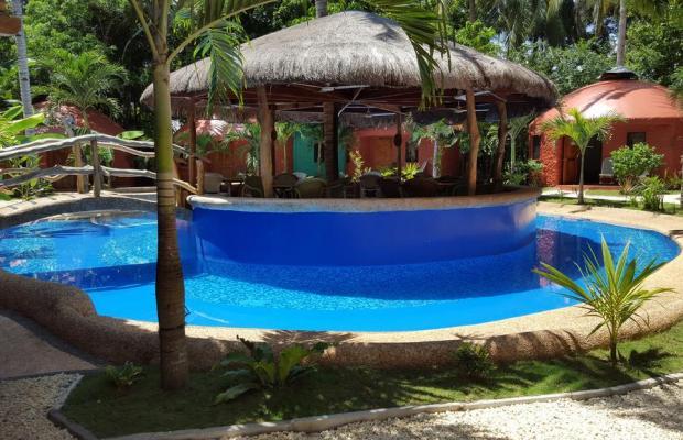 фото отеля Panglao Chocolate Hills Resort изображение №1
