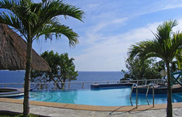 фотографии отеля Cliffside Resort изображение №23