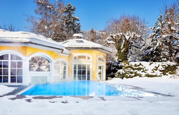 фото отеля Romantik изображение №1