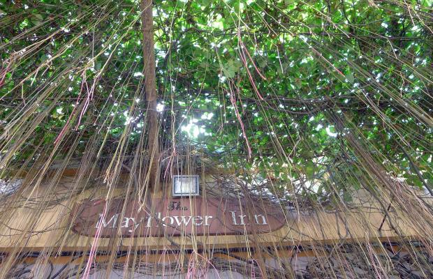 фотографии The Mayflower Inn изображение №8