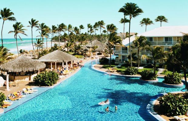 фото Excellence Punta Cana (ex.Secrets Excellence) изображение №26