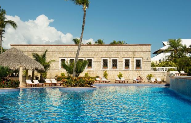 фото отеля Excellence Punta Cana (ex.Secrets Excellence) изображение №25