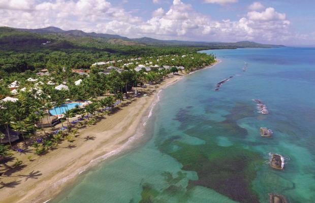 фотографии отеля Grand Bahia Principe San Juan изображение №19