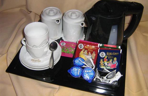 фото отеля EA Hotel Tosca изображение №29