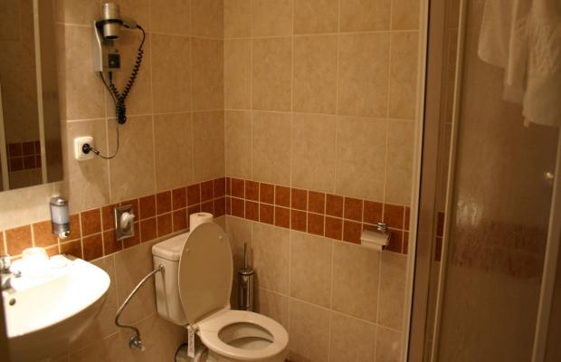 фото EA Hotel Tosca изображение №26