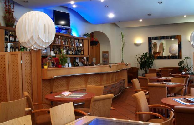 фото EA Hotel Tosca изображение №22