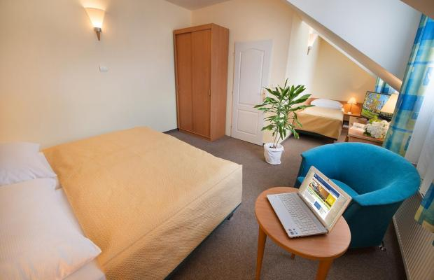 фото EA Hotel Tosca изображение №6
