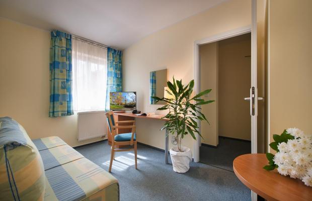 фотографии EA Hotel Tosca изображение №4