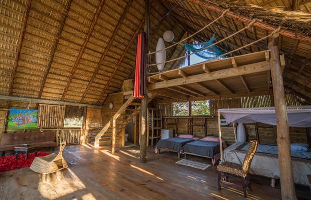 фотографии отеля Cabarete Maravilla Eco Lodge & Beach (ex. Casa Maravilla) изображение №19