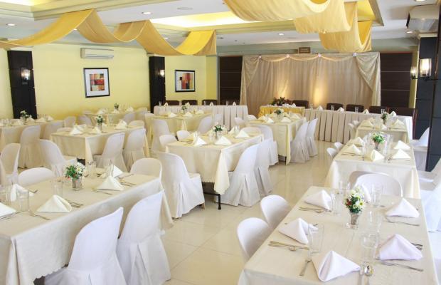 фотографии отеля Kabayan Hotel Pasay изображение №3