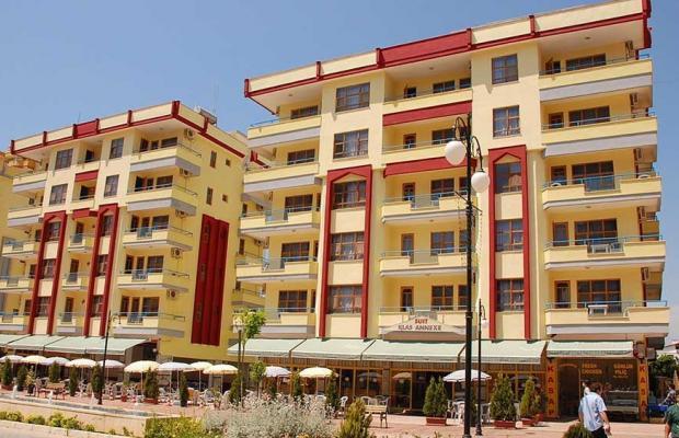 фото отеля Klas Dom Suite Annexe (ex. Sahin Klas) изображение №1