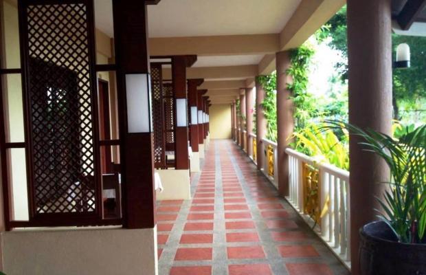 фотографии отеля Panglao Island Franzen Residences изображение №23
