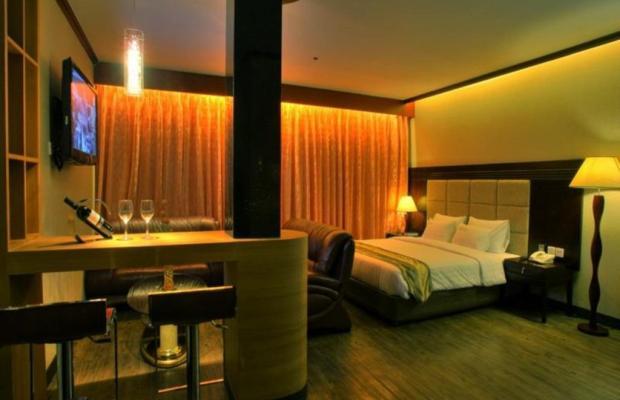 фотографии отеля M Chereville Hotel изображение №19