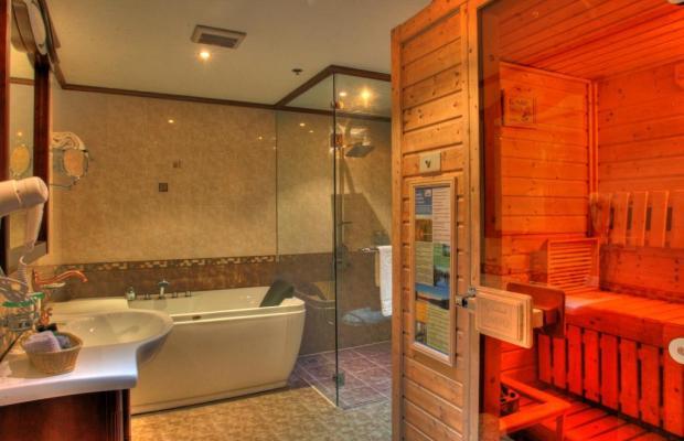 фото отеля M Chereville Hotel изображение №9