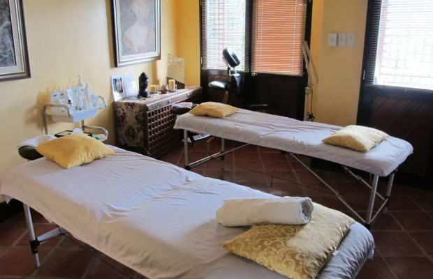 фотографии отеля Utopia Resort and Spa изображение №19