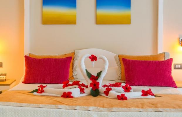 фотографии Cofresi Palm Beach & Spa Resort (ex. Sun Village Resort & Spa) изображение №4