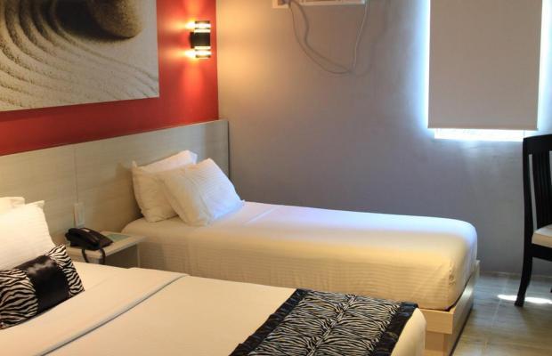 фотографии отеля Sumo Asia Hotels - Davao изображение №15