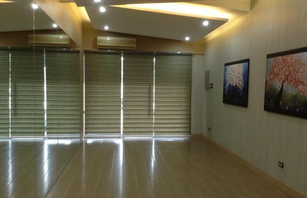 фотографии North Zen Hotel Basic Spaces изображение №12