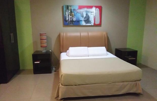 фото North Zen Hotel Basic Spaces изображение №2