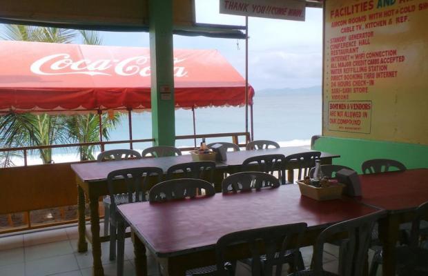 фото White Beach Hotel Bar and Restaurant изображение №10