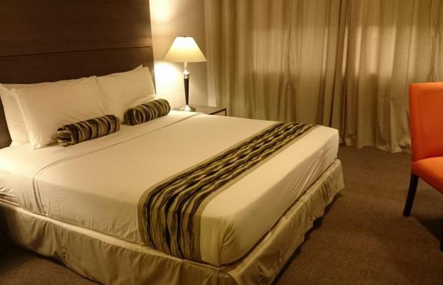 фотографии отеля 88 Courtyard Hotel изображение №3