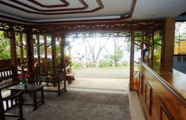фото Panglao Kalikasan Dive Resort изображение №18