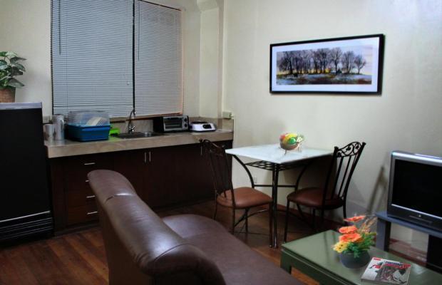 фотографии отеля 1775 Adriatico Suites изображение №23