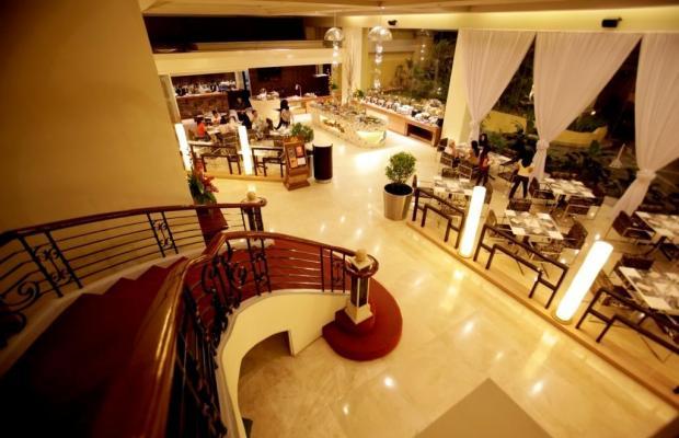 фотографии отеля The Royal Mandaya Hotel изображение №3