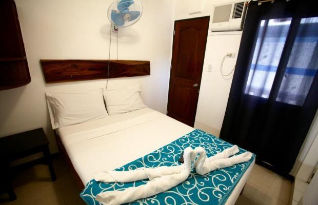 фото Sunny Beach Resort (ex. Puerto Galera Beach Club) изображение №10