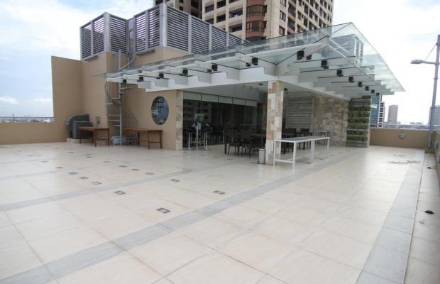 фото отеля LPI Centre Residences изображение №5