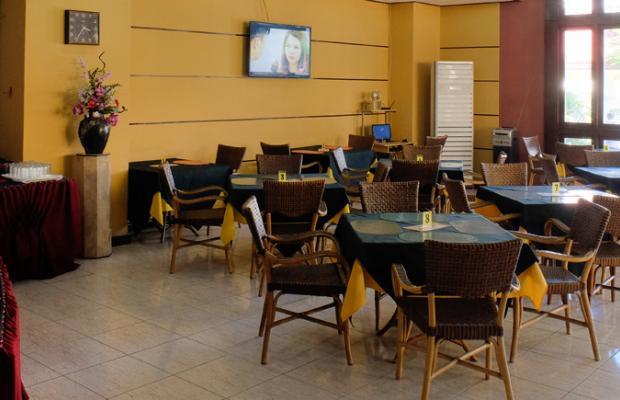 фото Casa Rosario Hotel (ex. Casa Rosario Pension House) изображение №18