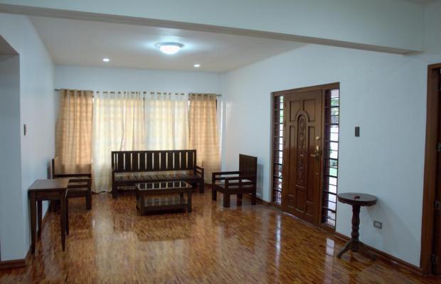 фотографии отеля Casa Amiga Dos изображение №19