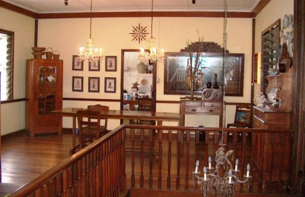 фото Coco's Garden Guestroom изображение №14