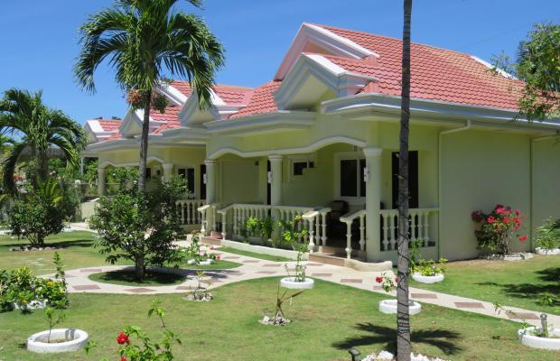 фотографии Malapascua Garden Resort изображение №4