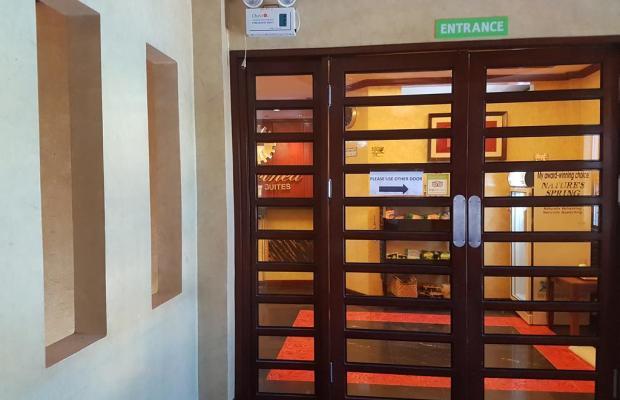 фото Dulcinea Hotel & Suites изображение №10