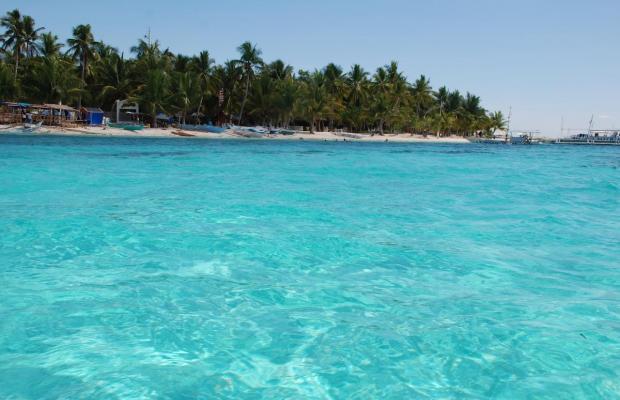 фотографии отеля Malapascua Legend Water Sports & Resort изображение №23