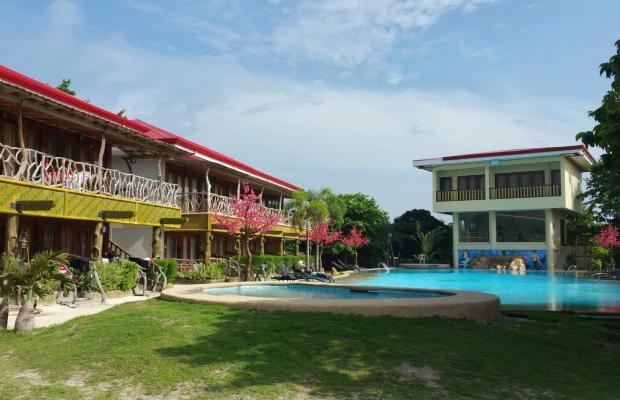 фото отеля Malapascua Legend Water Sports & Resort изображение №1