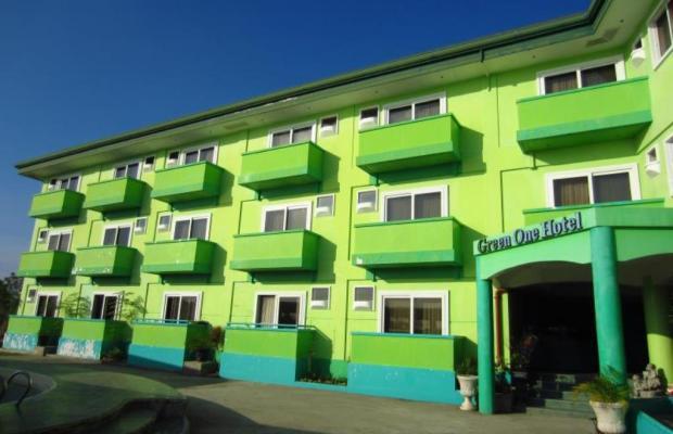 фотографии отеля Green One Hotel изображение №27
