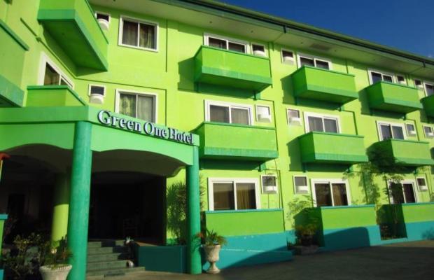 фотографии Green One Hotel изображение №24