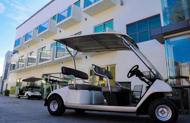 фотографии отеля Eloisa Royal Suites изображение №27