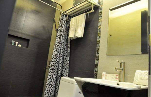 фотографии отеля Eloisa Royal Suites изображение №23